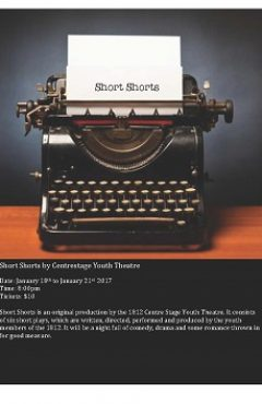 short-shorts-poster