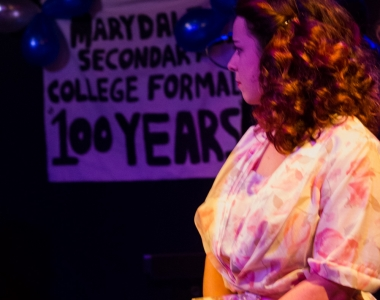 Formal – A Teenage Rock Musical